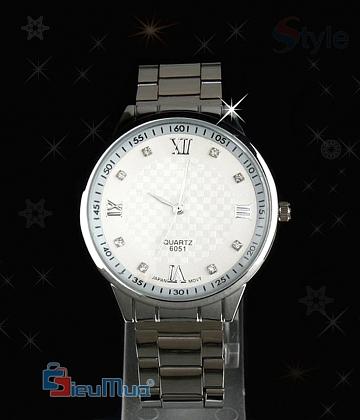 Đồng hồ N.ry sang trọng - A3