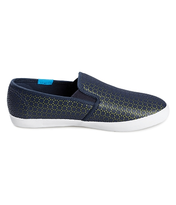 Giày slip on nữ Lightly Syn QUICKFREE F41 - A2