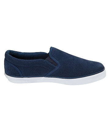 Giày Slip-on Nam QuickFree Lightly M160601/2/3 - A2