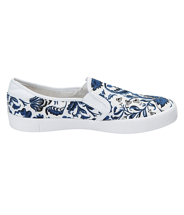 Giày Slip-on Nữ QuickFree Lightly W160503-003 - A2