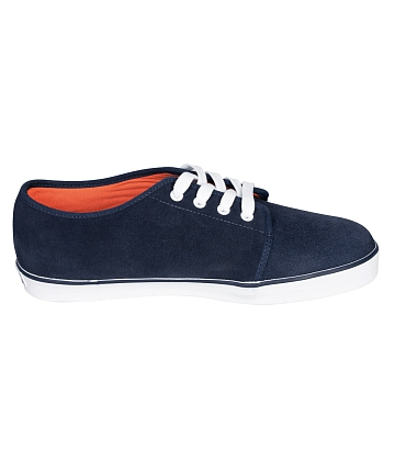 Giày Sneakers Nam QuickFree Courtesy Da Bò M160305 - A2