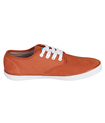 Giày Sneakers nữ QuickFree Pan Leather W160203 - A8