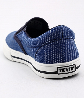 Giày Tuvi's Kid Jeans - A2