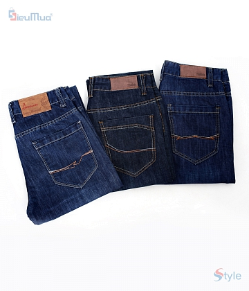 Quần jeans nam Henry Max - A3
