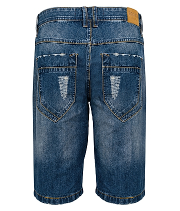 Quần short Jean nam ECO fashion JM009M1 - A2
