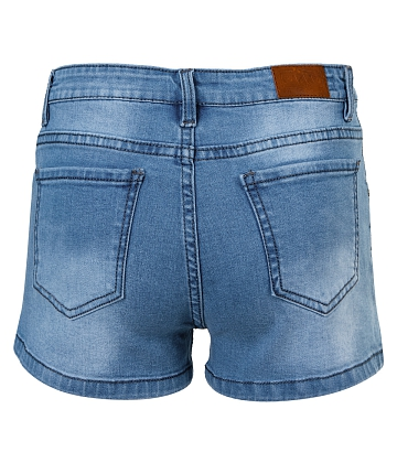 Quần short jeans nữ AAA JEANS XB - A2