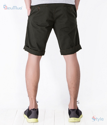 Quần short nam SUPERDRY - A2
