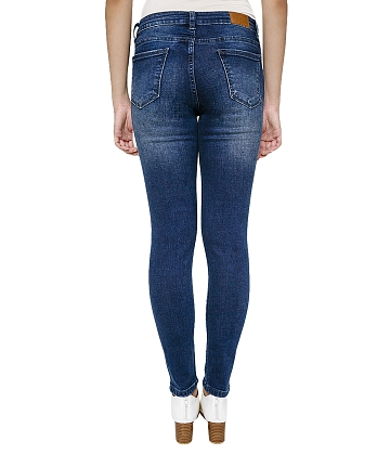 Quần skinny jeans nữ AAA JEANS MN26 - A2