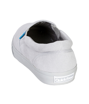 Giày Lười Slip on Nam QuickFree Lightly M160401 - A21