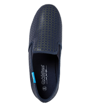 Giày slip on nữ Lightly Syn QUICKFREE F41 - A3