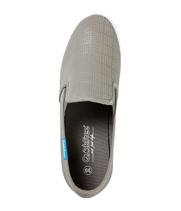 Giày slip on nữ Lightly Syn QUICKFREE G49 - A3
