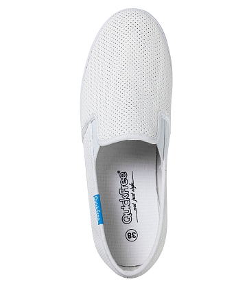 Giày slip on nữ QUICKFREE Lightly Syn 202 - A3