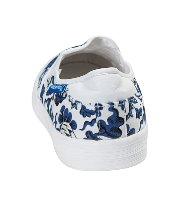Giày Slip-on Nữ QuickFree Lightly W160503-003 - A3