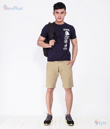 Quần short nam SUPERDRY - A3