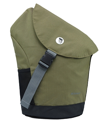 Balo dây chéo Roady Sling Backpack Mikkor - A4