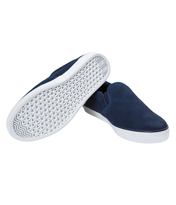 Giày Slip-on Nam QuickFree Lightly M160601/2/3 - A4