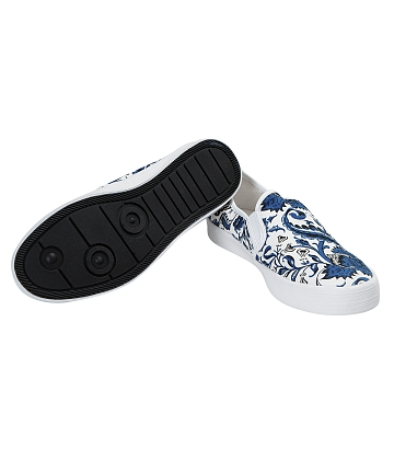 Giày Slip-on Nữ QuickFree Lightly W160503-003 - A4