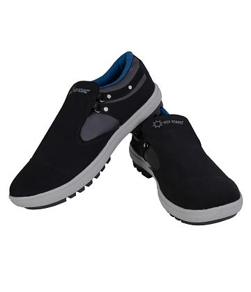 Giày thể thao nam Huy Hoàng fashion 01 - A5