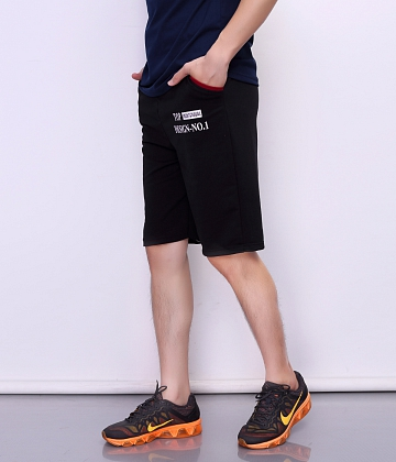 Quần short nam Top Design No.1 - A1