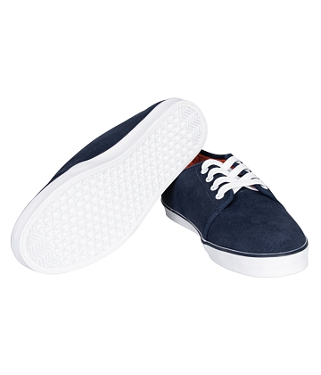 Giày Sneakers Nam QuickFree Courtesy Da Bò M160305 - A5