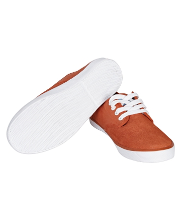 Giày Sneakers nữ QuickFree Pan Leather W160203 - A11