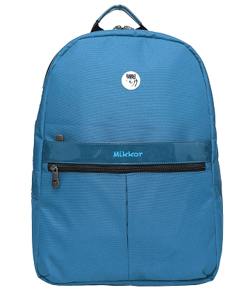Ba lô Mikkor Editor Backpack - A5
