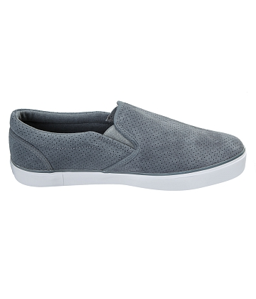 Giày Slip-on Nam QuickFree Lightly M160601/2/3 - A7