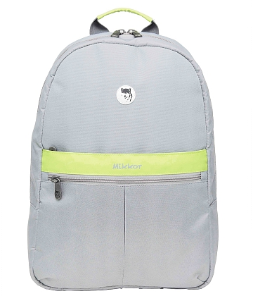 Ba lô Mikkor Editor Backpack - A6