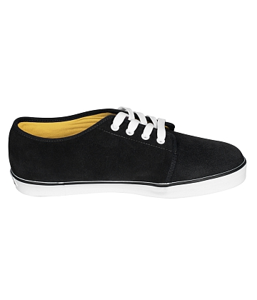 Giày Sneakers Nam QuickFree Courtesy Da Bò M160305 - A8