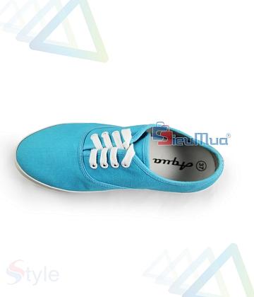 Giày oxford 8 nút thời trang - A3