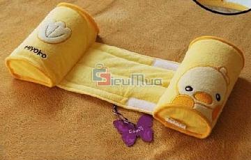 Gối chặn an toàn cho bé