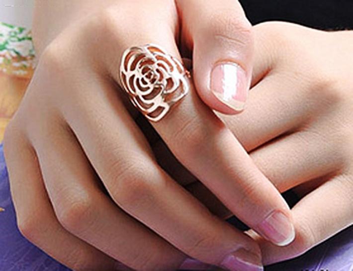 Ý nghĩa và cách chọn nhẫn phù hợp với từng ngón tay - 5