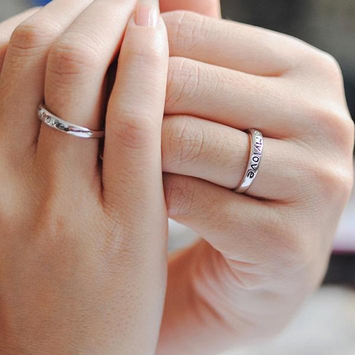 Ý nghĩa và cách chọn nhẫn phù hợp với từng ngón tay - 8