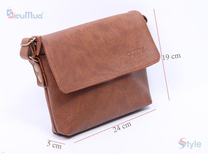 Túi nữ mini đeo chéo CNT07 - 8