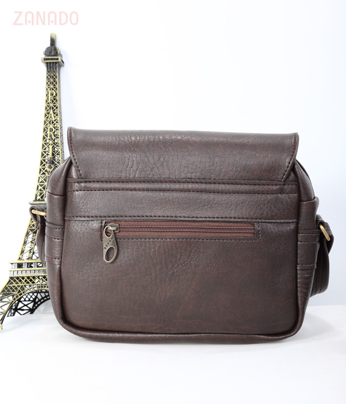 Túi nữ đeo chéo CNT 09 - 2