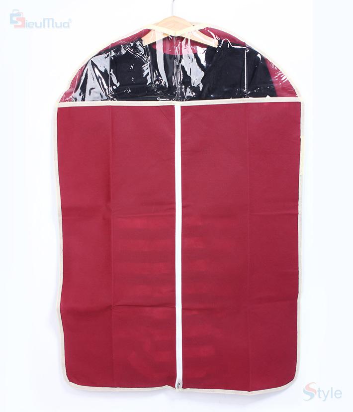 Combo 6 bao bảo quản quần áo - 3